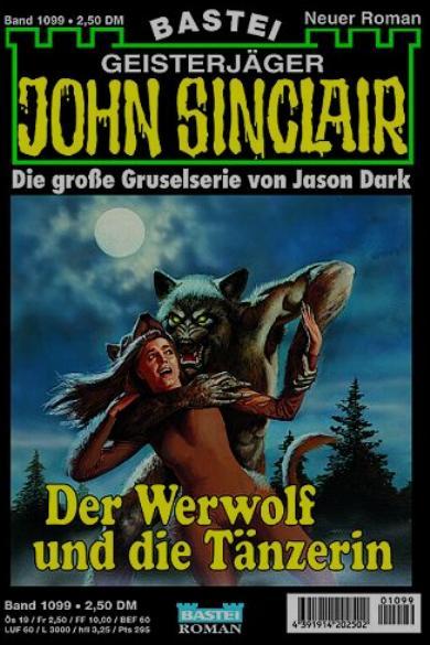 John Sinclair - Conspiracy Theory