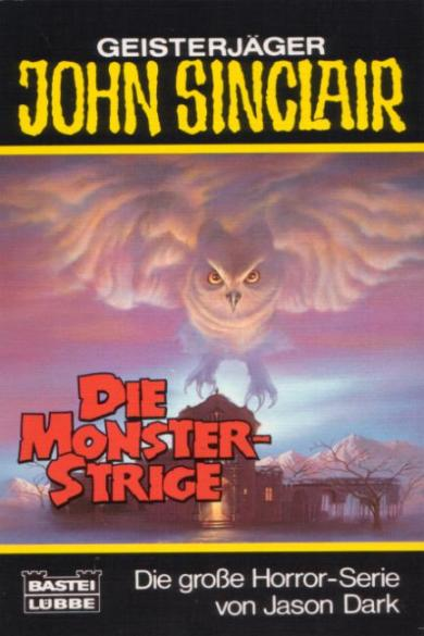 John Sinclair TB Nr. 178: Die Monster-Strige