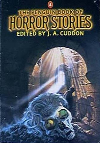 """The Penguin Book of Horror Storys"""