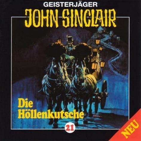 John Sinclair 2000
