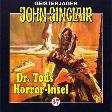 John Sinclair Edition 2000 - Nr. 37: Dr. Tods Horror-Insel
