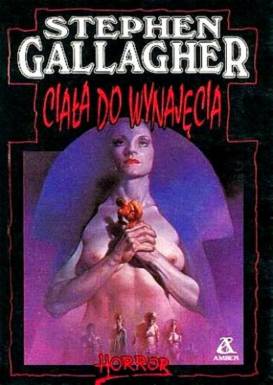 """Ciala do wynajecia"" von Stephen Gallagher"