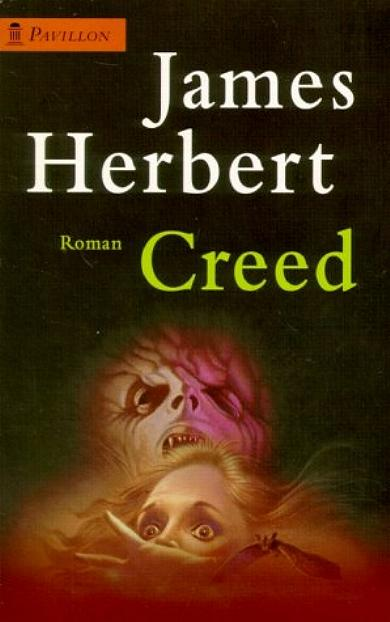 """Creed"" von James Herbert"