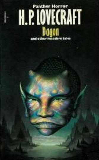 """Dagon and other macabre tales"" von H.P. Lovecraft"