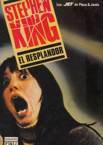 """STEPHEN KING - EL RESPLANDOR"""