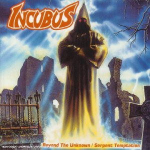 """Beyond The Unknown"" von Incubus"