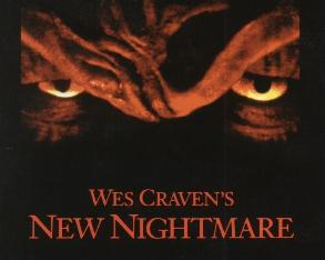 Wes Craven's New Nightmare (Soundtrack)