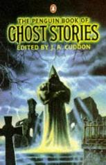 """THE PENGUIN BOOK OF GHOST STORIES"""