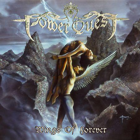 """Wings of Forever"" von Power Quest"