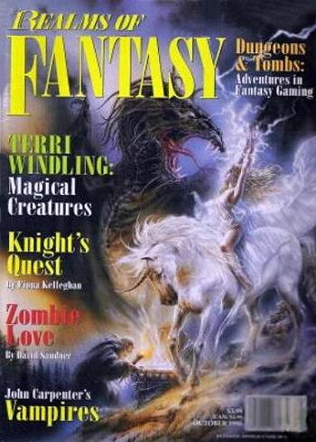 """Realms of Fantasy"" (Oktober 1998)"