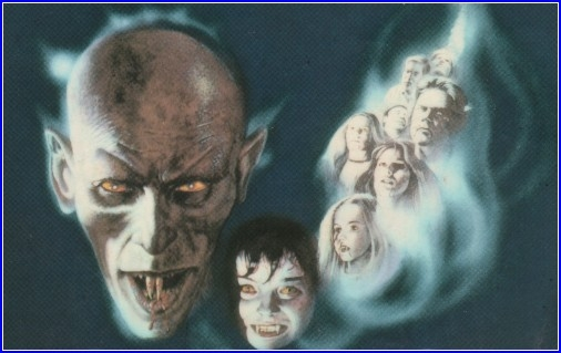 """Salems Lot"""