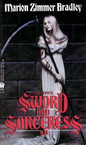"""Sword and Sorceress XII"""