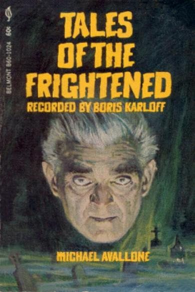 """Tales of the Frightened"""