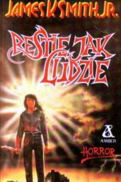 """BESTIE JAK LUDZIE"" von James V. Smith Jr."
